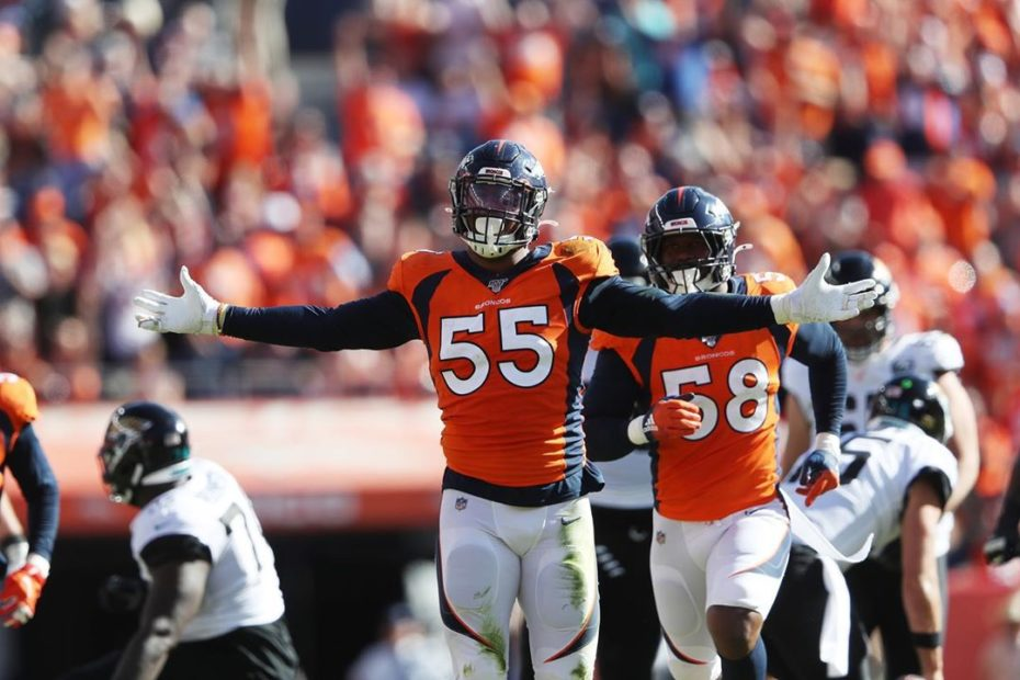 Will the Broncos be Playoff Contenders? – The Denver Broncos made a big move yesterday by trading for former Jacksonville Jaguars cornerback A.J. Bouye.