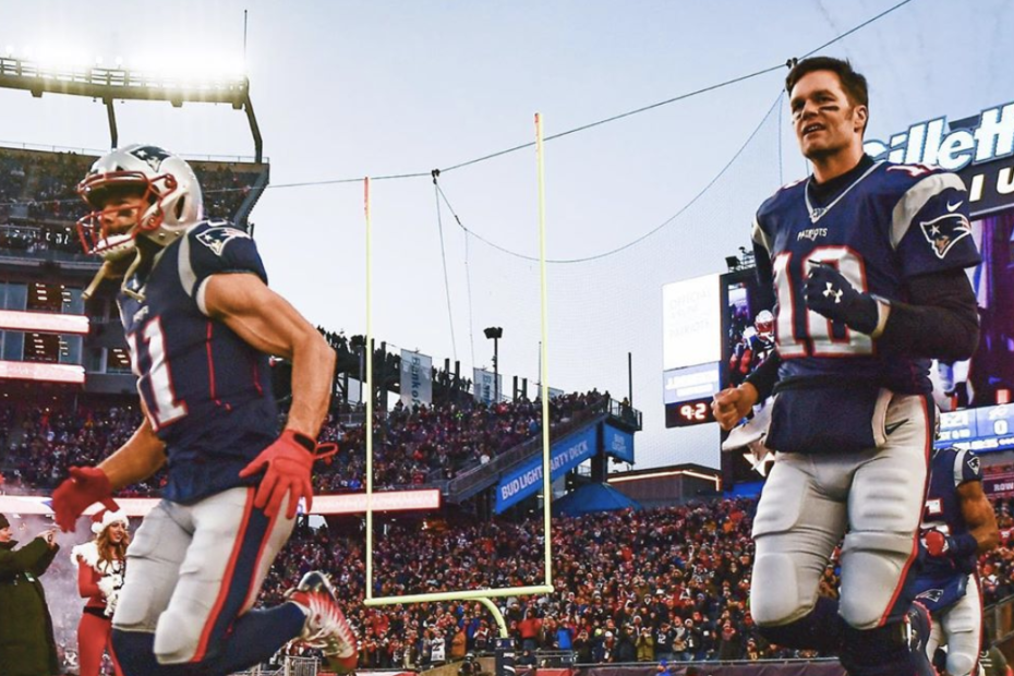 Tom Brady Announces That He Will Not Be Returning to the Patriots – While it will be very strange to see him in a new uniform for a new team, this news isn't a shock given that he would have likely retired by now if he had intended to.
