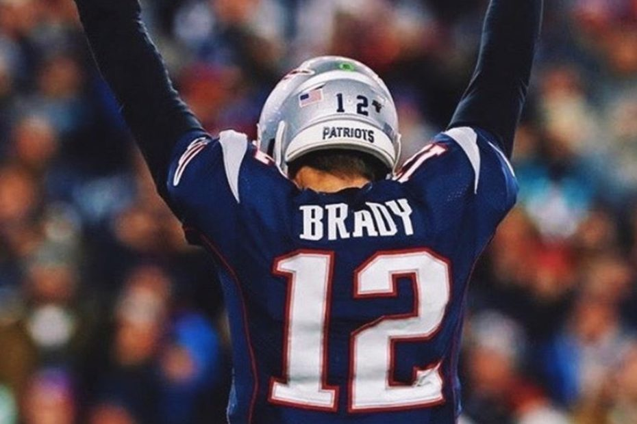 Tom Brady Had One Demand Before Signing His New Contract With the Buccaneers, It Had Nothing to Do With His Number 12