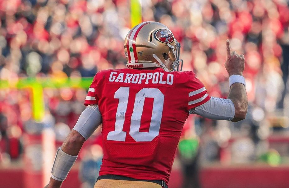 Can the 49ers Have the Same Success as They Did Last Season? – They undoubtedly had the largest improvement last season, but now there is one question on everyone's mind. Can the 49ers maintain their success?