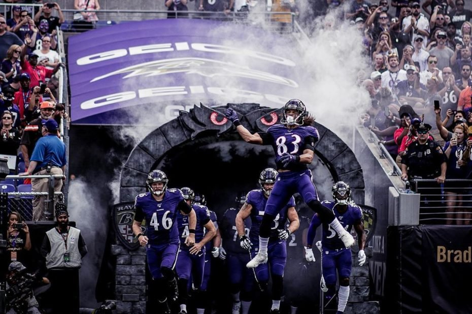 Should the Ravens Be the Favorites for the 2020 Super Bowl? – So, with all things considered, should the Ravens be the favorites to win this upcoming Super Bowl?