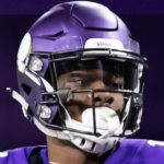 Stefon Diggs Has Been Traded to the Buffalo Bills