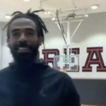 Mike Conley Wins First NBA HORSE Tournament
