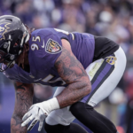 The Baltimore Ravens Should Be Considered Super Bowl Favorites Next Year