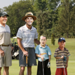 Tiger Woods, Phil Mickelson, Peyton Manning, and Tom Brady to Play Golf Match for Coronavirus Relief