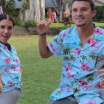 Soccer Stars Alex Morgan and Servando Carrasco Welcome Their First Child Into the World