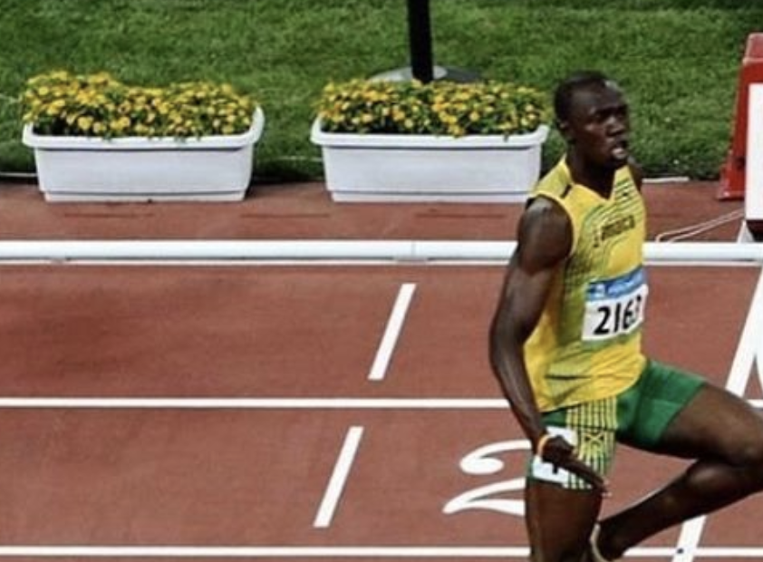 NFL Wide Receiver, Ted Ginn Jr., Claims He Was Faster Than Usain Bolt – Ted Ginn Jr. was born on April 12, 1985, in Cleveland, Ohio. Ginn Jr. was drafted 9th overall in the 2007 NFL draft by the Miami Dolphins.