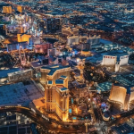 Why Las Vegas Should be a Hub City for the Stanley Cup Playoffs this Year