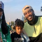 Brooklyn Nets' Iman Shumpert and Wife, Singer Teyana Taylor Are Expecting Their Second Child Together
