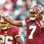 Nike and FedEx, Among Others, Pressure Washington Redskins to Change Name