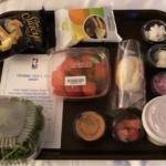 Photo of Food at NBA Orlando Bubble Goes Viral