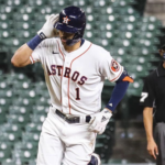 Things Get Ugly in Houston; Astros and Dodgers Clear Benches after Strikeout and High Pitch