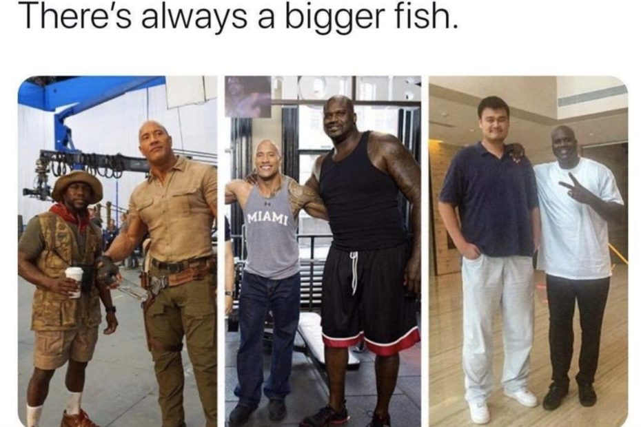 At the Buzzer's Top 20 Sports Memes of the Week – Here are the top 20 sports memes of the week ranked by At the Buzzer!