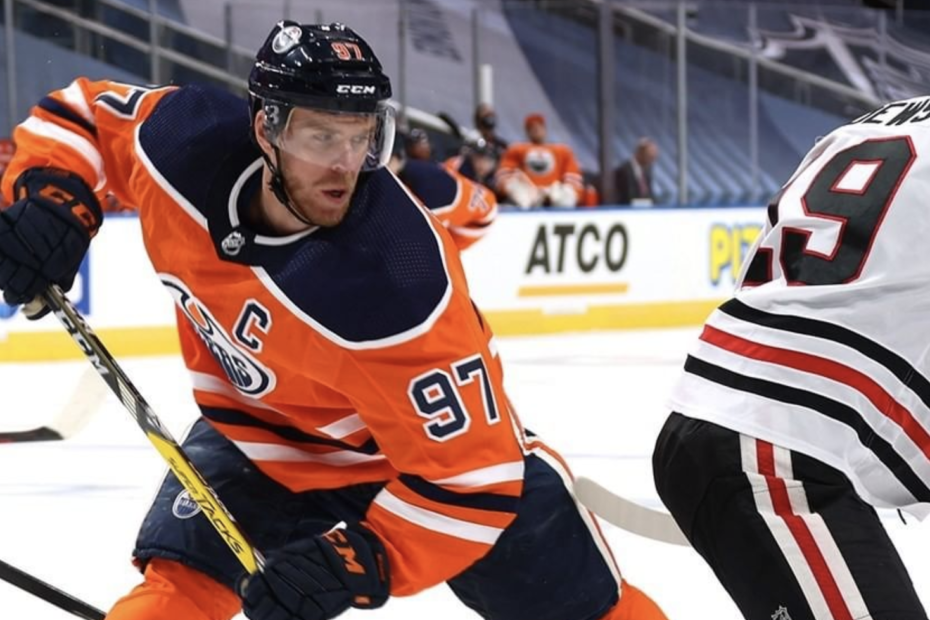 Should the Oilers Be Worried About Not Qualifying for the Stanley Cup Playoffs – The Oilers were one of the best teams in the Western Conference during the regular season, and they nearly qualified for the Stanley Cup Playoffs. Unfortunately, they will have to go through the Chicago Blackhawks as the fifth seed.