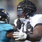 Jacksonville Jaguars' Defensive Line Absolutely Decimated  by Coronavirus