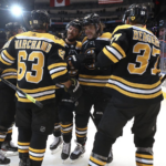 5 Reasons Why the Carolina Hurricanes Were Eliminated by the Boston Bruins
