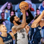 Did Marcus Morris Intentionally Steps on Mavericks Star, Luka Doncic's Sprained Ankle?