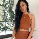 Ayesha Curry Shares Quarantine Lifestyle Tips that Helped Her Drop 35 Lbs.