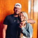Chiefs' Patrick Mahomes and His Longtime Girlfriend, Brittany Matthews, Are Engaged