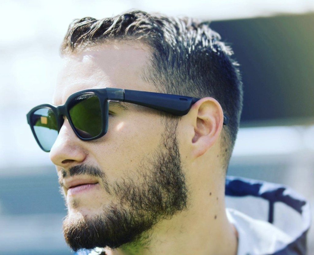 #2 Overall 2017 Draft Pick, Mitchell Trubisky, Narrowly Defeats Former Super Bowl MVP, Nick Foles, In Competition for Starting Quarterback – On Sunday, Matt Nagy, Chicago Bear's head coach, announced that Mitchell Trubisky would begin the season as the starting quarterback for Chicago after a short battle with former Super Bowl MVP, Nick Foles, for quarterback.