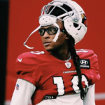 NFL Superstar Wide Receiver, DeAndre Hopkins, Negotiates His Own Contract Worth Nearly $100 Million