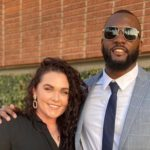 Darius Leonard Gives His Game Gloves to Boy in Stands... And Also His Wedding Ring By Accident