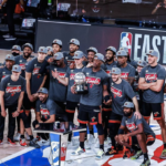 Miami Heat Defeat the Boston Celtics in Game 6 to Head to NBA Finals