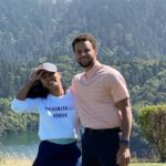Homeschooling With The Curry's? Ayesha Says It's Steph's 'Strong Suit' After He Slept Through Diaper Changes