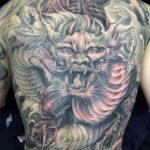25 Wild Phoenix Tattoos for Men That Soar