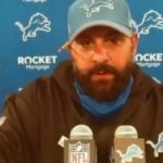 Former Detroit Lions QB, Players, Analysts Upset With Matt Patricia Saying He Had a Lot of Work to Do When He Got to Detroit