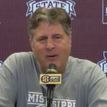 """Mike Leach Goes on Hilarious Cardboard Cutouts in Stands Rant: """"Some of Those Fake People Have Better Seats Than the Other Ones"""""""