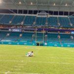 Tua Tagovailoa Makes NFL Debut: 'Most Guys Don't Have To Go Through What Tua Went Through'
