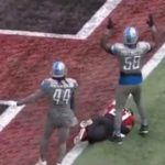 Detroit Lions Win With No Time Left After Todd Gurley's Accidental Touchdown Gives Stafford Time To Drive  Down The Field