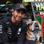 Lewis Hamilton Breaks Formula One World Record Getting 92 Wins: 'Beyond My Wildest Dreams'