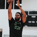 'The Toughest Year Of My Life': Karl-Anthony Towns Reflects On 2020, Losing Mom to COVID-19