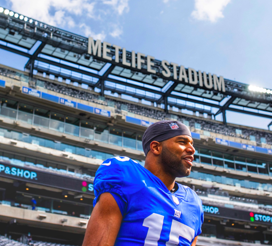 Golden Tate: 'Throw Me The Ball', Reportedly Relegated To Scout Team For A Day