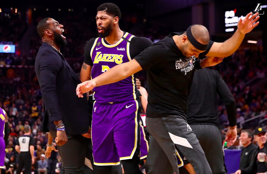 NBA Season To Tip Off Tentatively On December 22