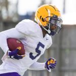Investigation Launched After LSU Football Player Allegedly Harassed By Police