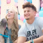 Patrick Mahomes' Nursery Fully Furnished And Ready For Daughter On The Way