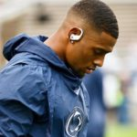 Penn State Running Back Journey Brown Medically Retires From Football