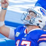 Josh Allen Plays For Late Grandmother Who Was A 'Huge, Huge Supporter' of The Bills' Quarterback