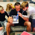 'Will Be Back In No Time': Drew Brees Makes Light Of Collapsed Lung And Fractured Rib Injury