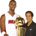 Chris Bosh Talks About LeBron James Being The NBA's GOAT, How It Took Bosh Months To Get Over LeBron Leaving Miami And How LeBron Sent Bosh A Text About Decision