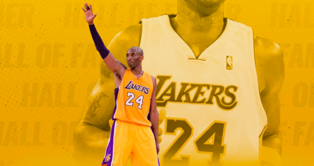 Late Kobe Bryant Will Enter NBA Hall Of Fame During Weekend Moved To May 2021