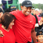 Like Tiger, Like Charlie? Justin Thomas Says Charlie Woods 'Still Talks Trash Just Like His Dad'