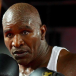 Evander Holyfield Reportedly Wants Another Rematch With Mike Tyson