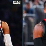 Russell Westbrook Traded For John Wall, 1st Round Pick In Houston Rockets-Washington Wizards Deal