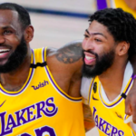 LeBron James And Anthony Davis Sign Massive Contract Extensions With The Lakers