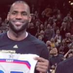 LeBron James Addresses Kyrie Irving Comments About Taking Last Second Shots: 'It Kind Of Hurt Me A Little Bit'