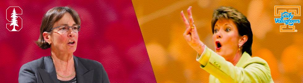 Stanford Coach Tara VanDerveer Makes History, 'Passes Pat Summitt To Become The Winningest Women's Basketball Coach'